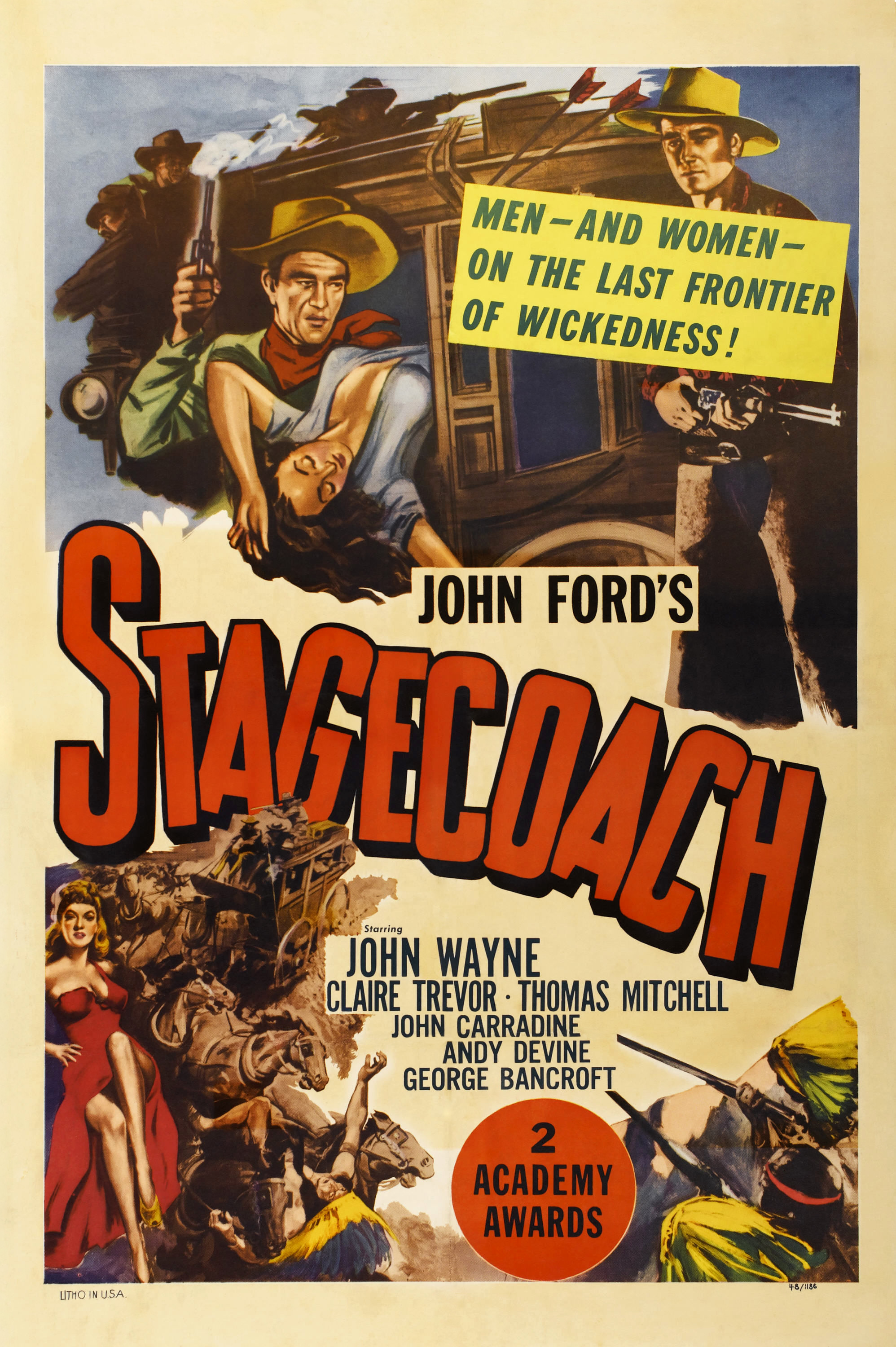 Public Domain Western Movies in High Definition